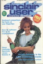 Sinclair User #27