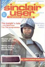 Sinclair User #28
