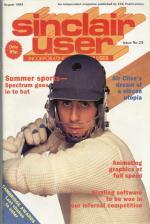 Sinclair User #29