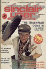 Sinclair User #30