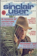 Sinclair User #32