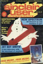 Sinclair User #33