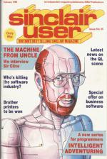 Sinclair User #35