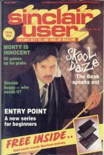 Sinclair User #36
