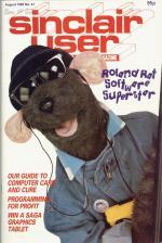 Sinclair User #41