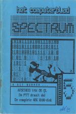 De Spectrum #13