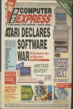 New Computer Express #1