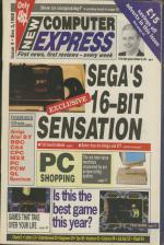 New Computer Express #4