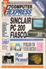 New Computer Express #5