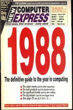 New Computer Express #7