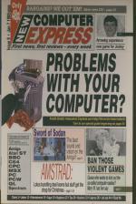 New Computer Express #9