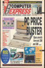 New Computer Express #15