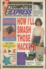 New Computer Express #25