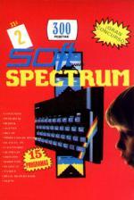Soft Spectrum #2