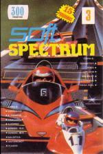 Soft Spectrum #3