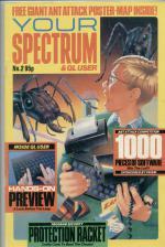 Your Spectrum #2