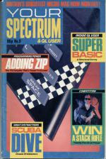 Your Spectrum #3