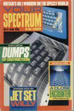 Your Spectrum #4