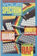 Your Spectrum #7