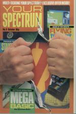 Your Spectrum #8