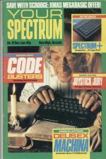 Your Spectrum #10