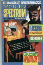 Your Spectrum #11