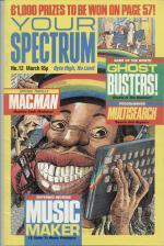 Your Spectrum #12