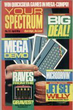 Your Spectrum #13