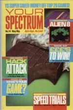 Your Spectrum #14