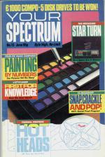 Your Spectrum #15