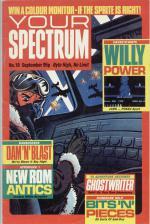 Your Spectrum #18