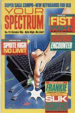 Your Spectrum #19