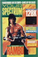Your Spectrum #21
