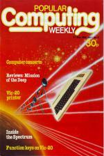 Popular Computing Weekly #6