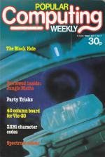 Popular Computing Weekly #7