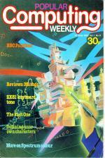 Popular Computing Weekly #8
