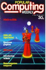 Popular Computing Weekly #9