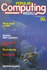 Popular Computing Weekly #10