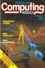 Popular Computing Weekly #11