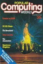 Popular Computing Weekly #13