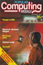 Popular Computing Weekly #14