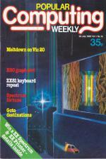 Popular Computing Weekly #15