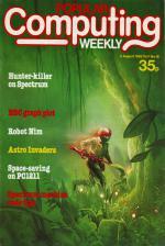 Popular Computing Weekly #16