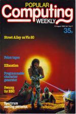 Popular Computing Weekly #17