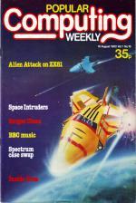 Popular Computing Weekly #18