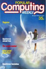 Popular Computing Weekly #19