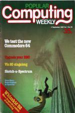 Popular Computing Weekly #20