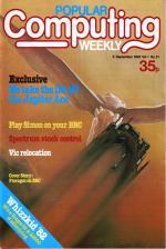 Popular Computing Weekly #21