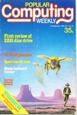 Popular Computing Weekly #22