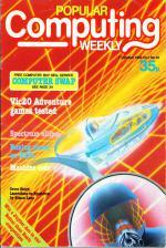 Popular Computing Weekly #25